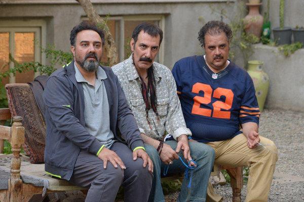 پروانه نمایش «زندانیها» و «آقای سانسور» صادر شد