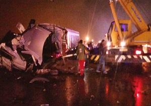 ۱۷ مجروح و یک کشته در حوادث رانندگی استان قزوین