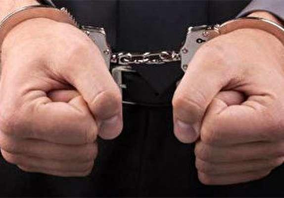 باشگاه خبرنگاران - دستگیری سارق محتویات داخل خودرو در بروجرد