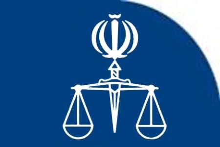 نرم افزار جامع بانک اطلاعات مجرمان در کل کشور راه اندازی خواهد شد