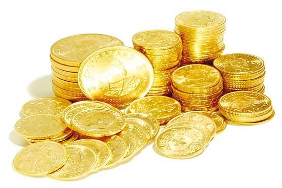 قیمت سکه کاهش یافت/هر گرم طلای ۱۸ عیار ۴۲۷ هزار تومان