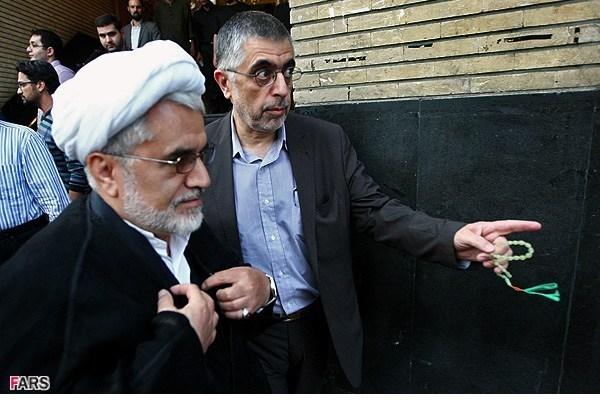 انتخاب ۵ نامزد شهرداری تهران سیاسی است؛ تعارف نداریم
