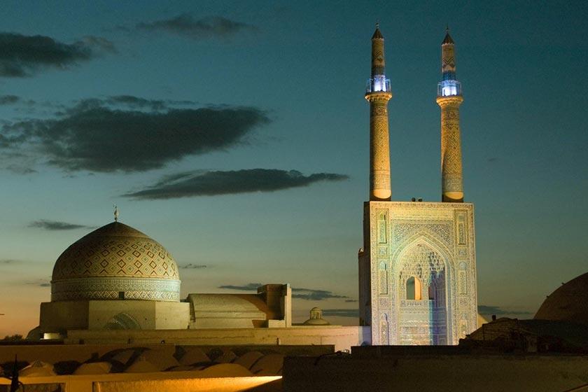 نمایشگاه تخصصی مدیریت مسجد افتتاح میشود