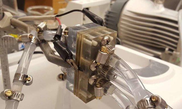 شیوهای جدید برای افزایش عمر باتری