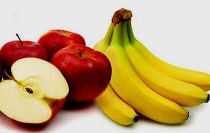 شرایط واردات موز در قبال صادرات سیب اعلام شد