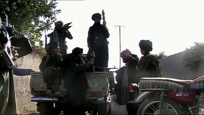 کشته شدن سه فرمانده و 40 جنگجوی طالبان در قندوز