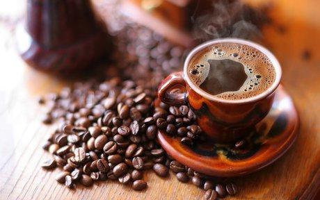 چند دلیل علمی برای اینکه هر روز قهوه بنوشید + اینفوگرافی