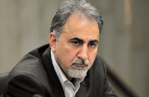 واکنش شهردار سابق تهران به حواشی ازدواجش +عکس
