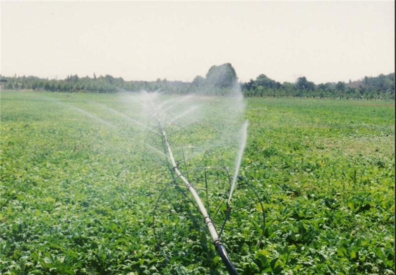 سامانه ثبت نام متقاضیان تسهیلات رونق تولید بخش کشاورزی فعال میباشد