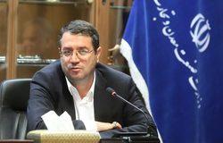 مراسم تودیع و معارفه رئیس سازمان نظام مهندسی معدن ایران آغاز شد