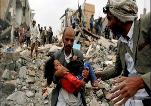 مسکو: تشدید جنگ در یمن دورویی مقامات آمریکا را نشان میدهد