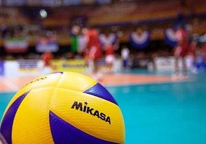 مجمع عمومی سالیانه هیات والیبال آذربایجان غربی برگزار شد