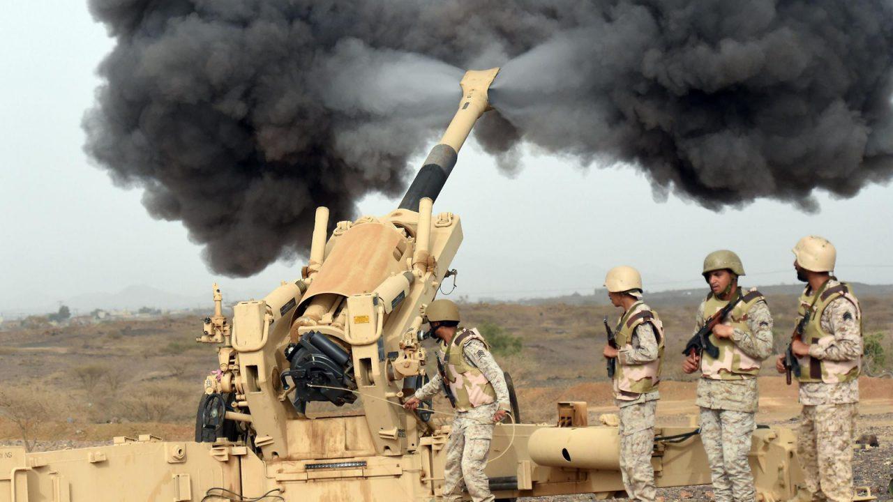 حمله موفقیتآمیز نیروهای یمنی علیه نظامیان ائتلاف سعودی در اطراف الحدیده