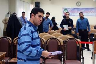 اولین جلسه رسیدگی به اتهامات احمد پاسدار، متهم اخلال در بازار تلفن همراه