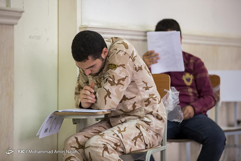 دانشجویان طعمه اختلافات دانشگاه آزاد و وزارت بهداشت / کمیسیون آموزش و تحقیقات به دادخواهی از داوطلبان پزشکی آمد