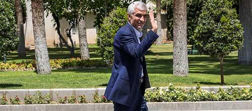 کاظمی/مجلس برای شهردار تهران پایان کار صادر کرد/ نژاد بهرام: به آخر راه رسیدیم