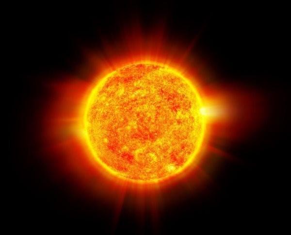 1////درون خورشید چه خبر است؟
