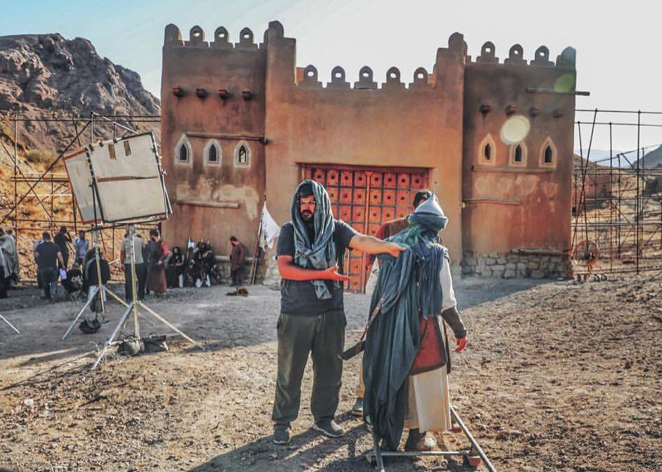 فیلم سینمایی قصه آسمان