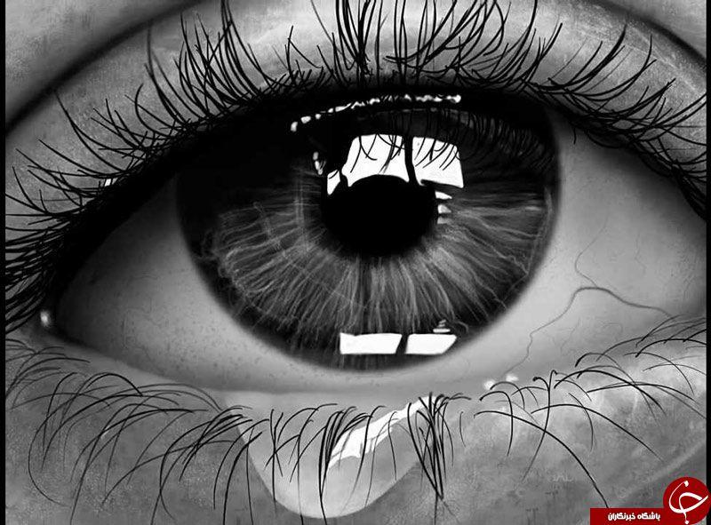 چرا گریه میکنیم؟ / دلایلی که ثابت میکند افرادی که گریه میکنند قوی ترند!