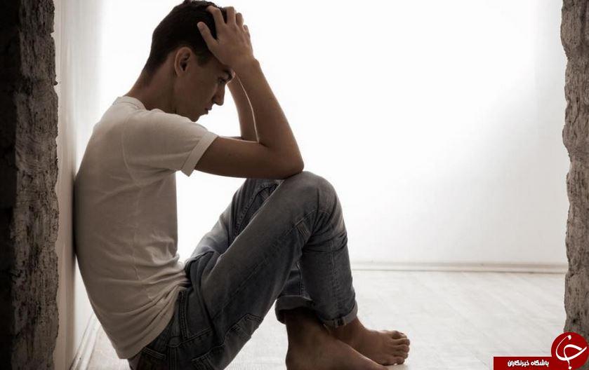 همه آنچه که درباره افسردگی در مردان نمیدانید! + تفاوت افسردگی در مردان و زنان