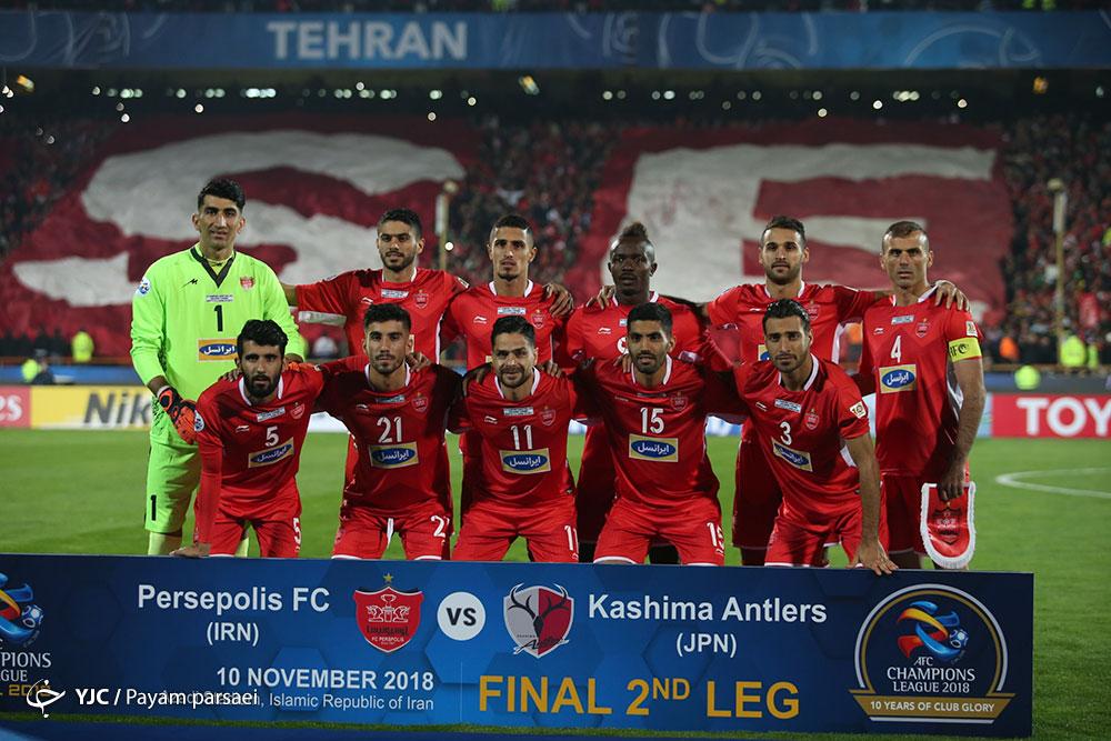 آخرین وضعیت اورژانسی تماشاگران بازی فینال جام قهرمانان آسیا/ ۵ نفر به بیمارستان منتقل شدند