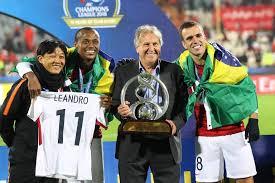 زیکو: جو استادیوم آزادی مرا به یاد ورزشگاه ماراکانا انداخت