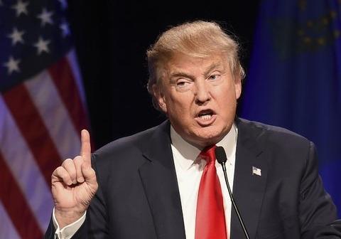 ترامپ: عدهای در تلاشند پیروزی انتخاباتی فلوریدا را از ما بدزدند!