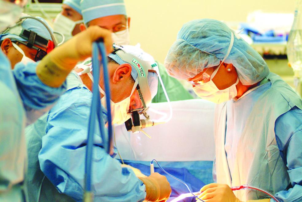بازار دستگاه ایرانی جراحی الکتریکی در دست یک شرکت دانش بنیان/ وقتی صادرکننده ایرانی عطای صادرات را به لقایش می بخشد