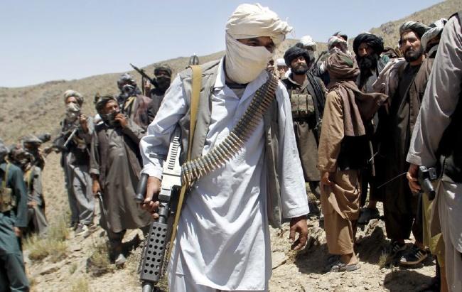 ولسوال پیشین «خاک سفید» فراه به طالبان پیوست