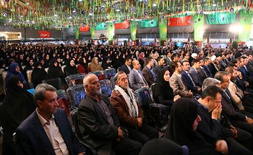آغاز کنگره شهدای استان قزوین