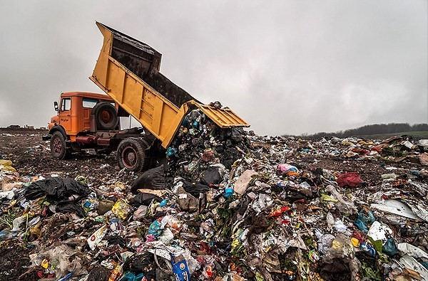 جهان در محاصره پلاستیک!