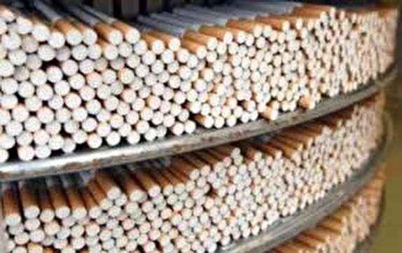 باشگاه خبرنگاران - خط تولید سیگارت در دخانیات سقز راهاندازی میشود