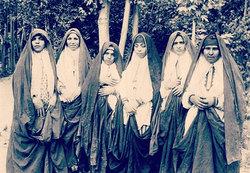 زنان معروف دوره قاجار را بشناسید+ تصاویر