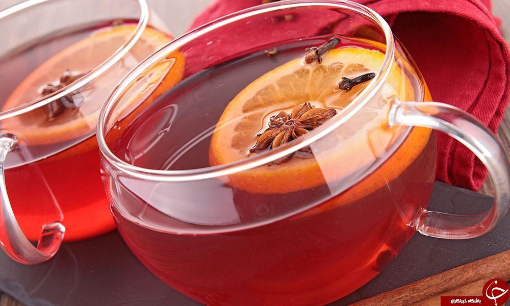 فواید چای ترش / بهترین فایده چای ترش چیست؟