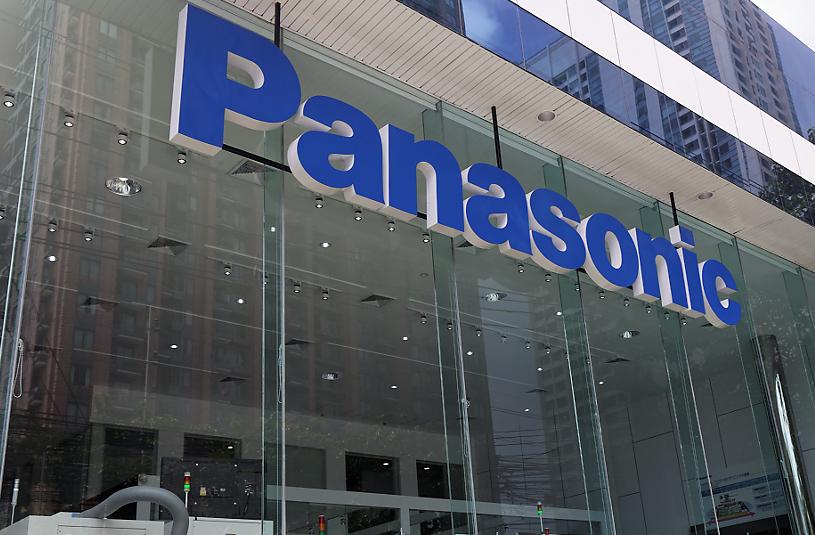 تولید اولین دوربین فیلمبرداری با سنسور ارگانیک توسط پاناسونیک