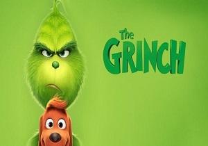 آمار فروش فیلمهای سینمایی در حال اکران / «گرینچ» صدرنشین گیشه سینماهای جهان شد