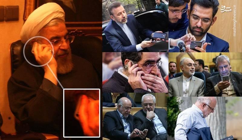 حقایقی پنهان از نقش «پگاسوس» اسراییلی در قتل «خاشقجی» / گوشی آیفون را برای مسئولان ایرانی ممنوع کنید! +تصاویر