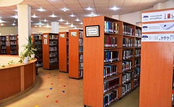 باشگاه خبرنگاران - وجود ۷۸ باب کتابخانه در استان کردستان / توزیع ۱۵ هزار نسخه کتاب کوردی در  کتابخانه ها ی استان