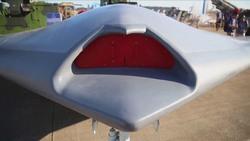 نمایش قدرت هوایی چین در نمایشگاه بین المللی هوانوردی و هوافضایی + فیلم