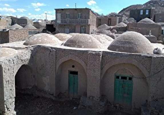 باشگاه خبرنگاران - ثبت مسجد خشک قاین در فهرست آثار ملی