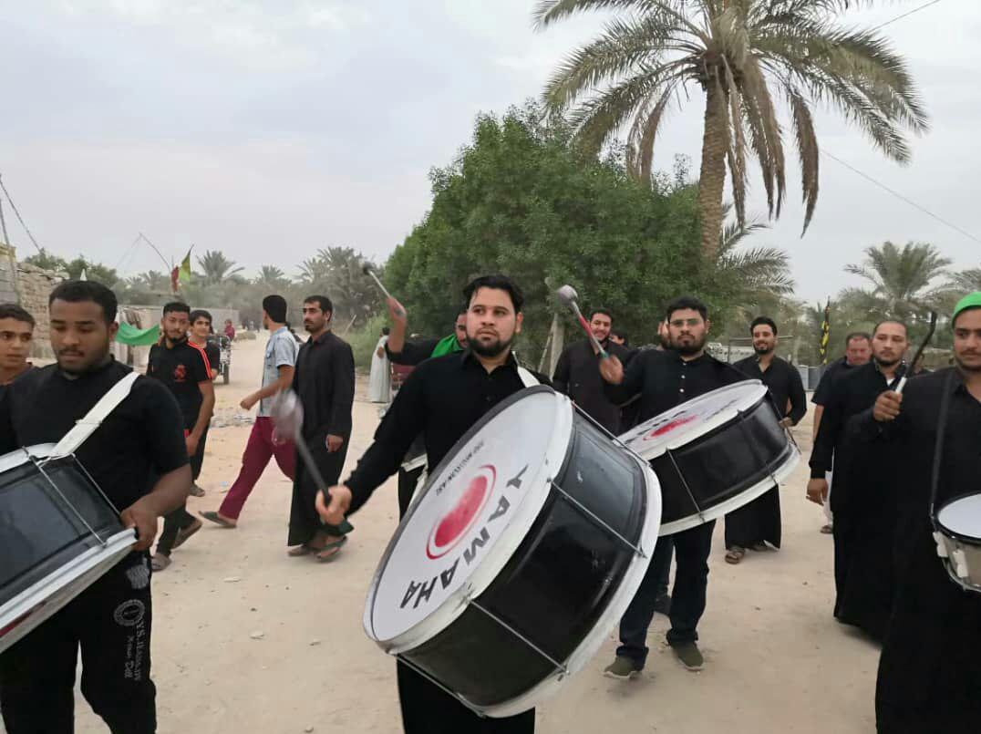 تغییر رویکرد BBC از سانسور به تحریف/حمله به اربعین صدای عراقیها را در آورد