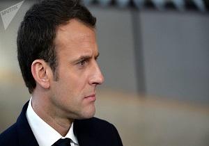 باشگاه خبرنگاران -مکرون خواهان کاهش وابستگی اروپا به دلار شد