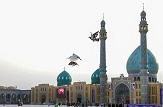 باشگاه خبرنگاران -برگزاری همایش دانشجویی عصر آفتاب و عهدجانان در مسجدجمکران