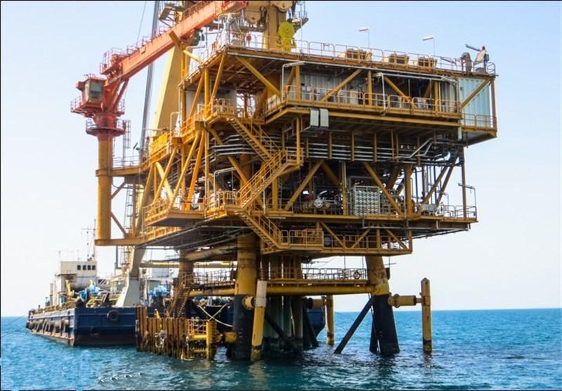 باشگاه خبرنگاران -چین نخستین پروژه حفاری گاز طبیعی در اعماق دریا را آغاز کرد