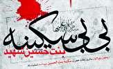 باشگاه خبرنگاران -مختصری از زندگینامه حضرت سکینه(س)
