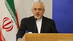 چالش توییتری وزرای خارجه ایران و آمریکا