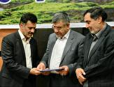 باشگاه خبرنگاران - رحمدل بامری سرپرست فرمانداری شهرستان چابهار معرفی شد