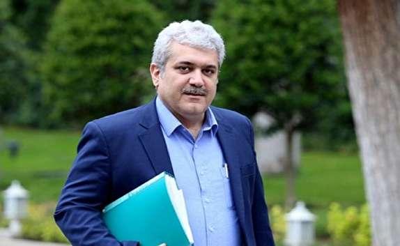باشگاه خبرنگاران - معاون علمی و فناوری رئیس جمهور وارد کردستان شد