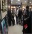 باشگاه خبرنگاران - برگزاری نمایشگاه گروهی نقاشی در امتداد خط در شیروان