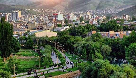 باشگاه خبرنگاران - بازدید بیش از ۶۷۰ هزار گردشگر از جاذبههای گردشگری مهاباد